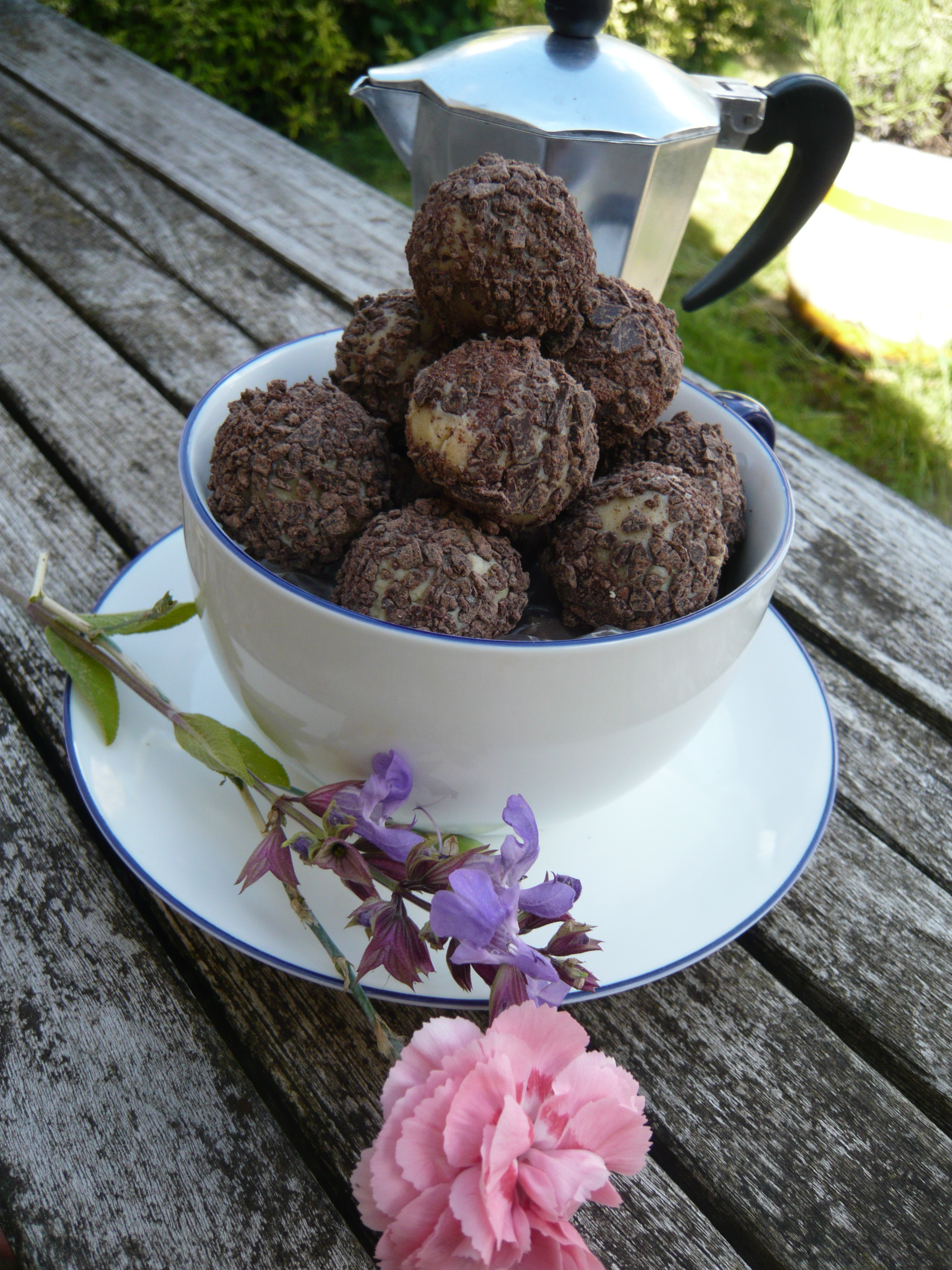 coffee, chocolate, homemade, gluten free, wiltshire