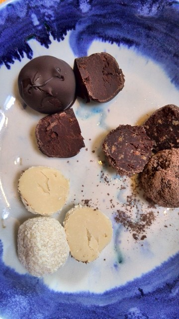Truffles,Marzipan,homemade,almonds,ground almonds,