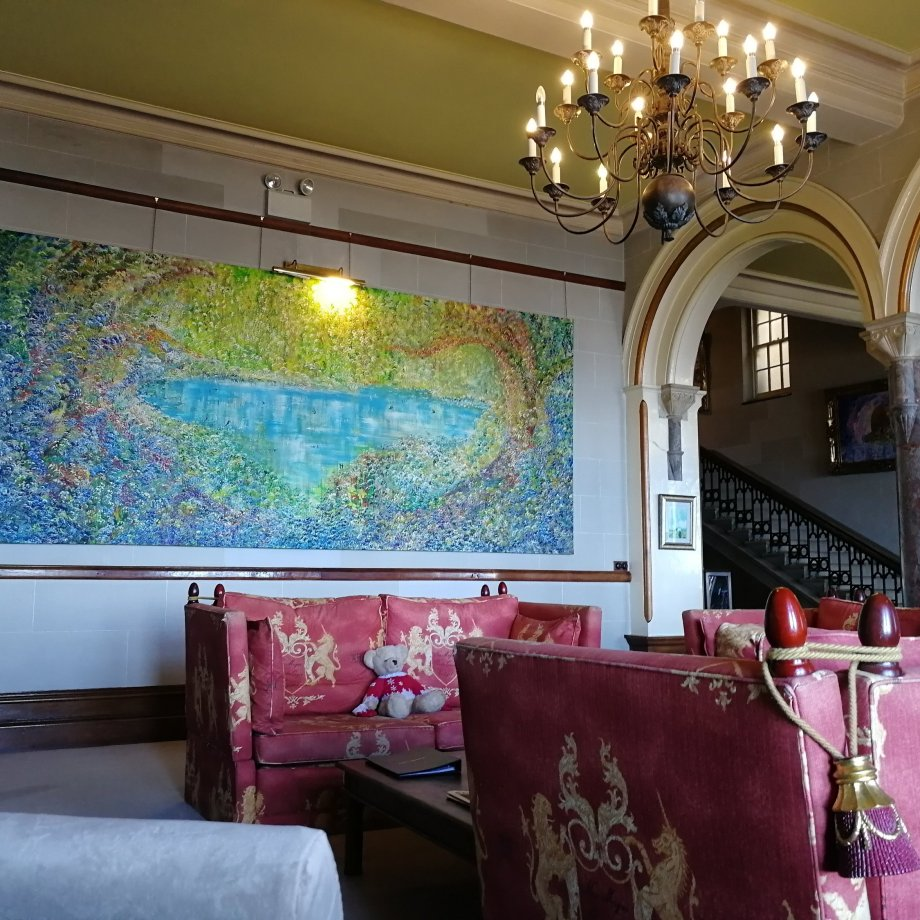 shortbreaks, holidays, hotels, Tintagel Cornwall