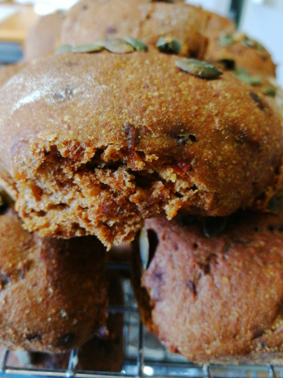 gluten, linseeds, low foodmap, bread, spelt
